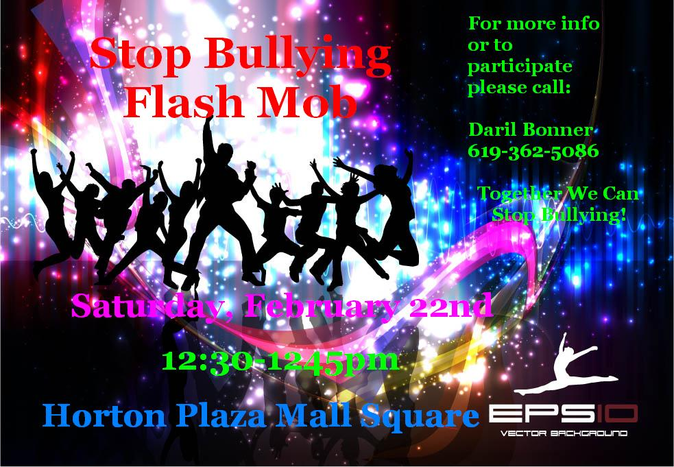Epic Flash Mob